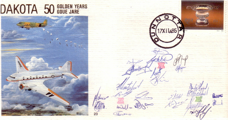 50th dak anniversary saaf cover 1 front bill good